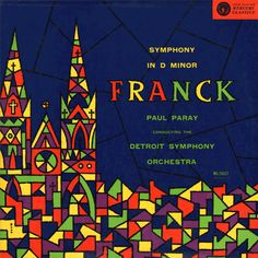 Symphony in D Minor (1953)