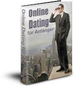 E-Cover des kostenlosen ebooks: Online Dating für Anfänger
