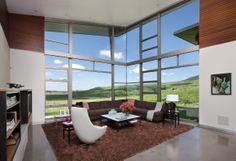 Windows designed by Abramson Teiger Architects. www.abramsonteiger.com