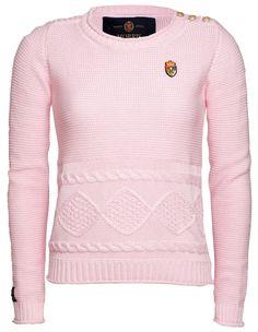 Morris Lady Bardot Oneck Lt Pink Bardot, Pullover, Lady, Womens Fashion, Sweaters, Pink, Sweater, Women's Fashion, Sweater