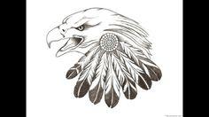 plume d'aigle tatouage - Recherche Google