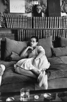 love the couch carole bouquet - Carole Bouquet Mariage 1991