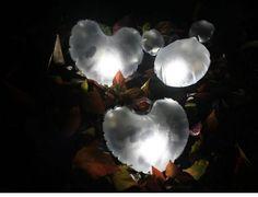 Inflatable Solar Lantern