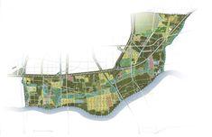 Ecosong Park | Shanghai China | Meyer + Silberberg Land Architects MASTERPLAN #Landarch #urbandesign
