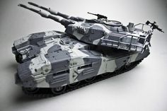 1-35-EFGF-M61A5-Main-Battle-Tank-Semovente-Phantom-Element-13