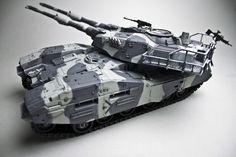 1-35-EFGF-M61A5-Main-Battle-Tank-Semovente-Phantom-Element-13