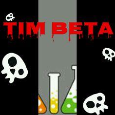 #beta #betalab #timbeta @adrianolima2