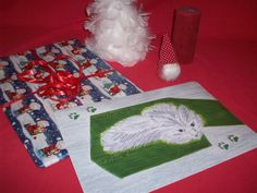 Vår julkalender nu med lucköppning nr 13 Luciadagen - Kul och läcker Laptopdekal med Bamse som motiv. Finns på www.katt4you.se
