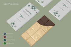 Wedding Stationery Customised Designs for your special day - Chocolate Wrappers #weddingstationery #graphidesign