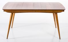 Fred Ward dining table for Myer Heritage