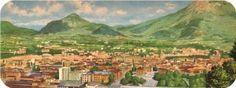 √ Il capoluogo del Trentino Alto Adige - Trento