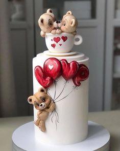 "Amazing World Talents on Instagram: ""@sugarnspices_2 ⬅️ Follow Cake ❤ from @kabilova_cake 🍰 . . . #Weddingday #Weddingphoto #Weddingideas #Foodie #Cake #Weddingcake #Yummy…"" Weddingideas, Wedding Cakes, Wedding Photos, Jar, Sweet, Amazing Cakes, Instagram, Fondant, Valentino"