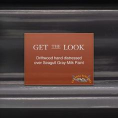 Get The Look | General Finishes Design Center