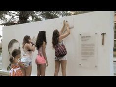 Project SAPNA - Building dreams - pregos - rua - imagem - sonho