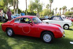 Abarth 750 Corsa Zagato 1957 13