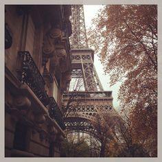 viaggio a Parigi per quattro - Jardin joli