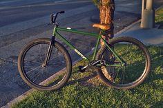 Oscar Khans BB17 Serpent 29 by BREAKBRAKE 17, via Flickr