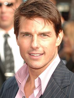 Tom Cruise- (The Outsiders), (Jerry Maguire), (A  Few Good Men).