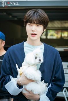 Korean Male Actors, Korean Celebrities, Asian Actors, Celebs, Ahn Jae Hyun, Le Min Hoo, Cinderella And Four Knights, Best Kdrama, Most Handsome Actors