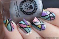 Very Emily » ILNP Nail Art + 10K Instagram Giveaway