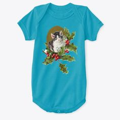 Christmas Ootd, Christmas Onesie, Christmas Baby, Cute Babies, Baby Kids, Baby Girl Accessories, Small Shops, Kids Clothing, Cool Kids
