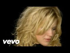 Kelly Clarkson's official music video for 'Because Of You'. Click to listen to Kelly Clarkson on Spotify: http://smarturl.it/KClarkSpot?IQid=KClarkBOY As fea...