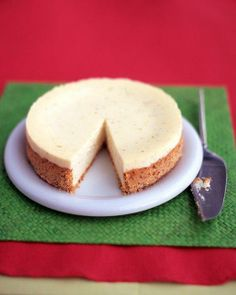 Cheesecakes // Margarita Cheesecake Recipe