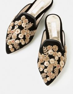Boden Cynthia slippers