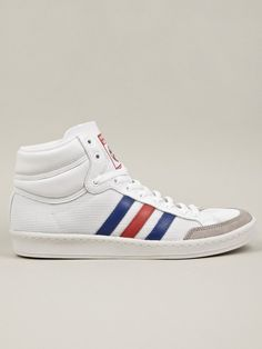 Mark McNasty Adidas Americana Limited Edition