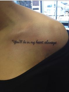 Tattoo I'm getting on my foot! Love the font too