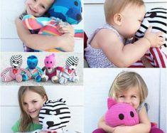 Memory Bear - Memory Stuffed Animal - Memory Keepsake - Keepsake Bear- rememberance bear Handmade by Natalie www.etsy.com/shop/stitchesbynatlie
