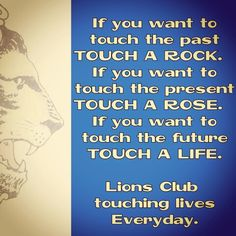 Lions club Lions International Logo, Lion Poster, The Past, Clip Art, Club, Quotes, Scrap, Posters, India