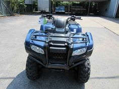 New 2017 Honda Rancher 4X4 Auto DCT EPS ATVs For Sale in Texas. 2017 Honda Rancher 4X4 Auto DCT EPS, New 2017 Honda FourTrax TRX420FA2 Rancher 4X4 Automatic DCT EPS with features like electronic power steering, auto DCT transmission, electric shift and a 420cc liquid-cooled single-cylinder designed with fuel injection. It's engineered for the kind of wide, low-revving power an ATV rider wants. And it offers something no other ATV can: Honda s legendary reliability and efficiency.