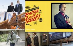 """Jimmy McGill's 'interesting' PR tactics in latest episode of Better Call Saul.. Well you know what they say.. """"All publicity..."""""""