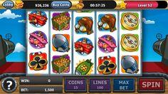 iPhone Screenshot 2 Buy Coins, Slot, App, Iphone, Apps