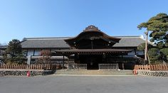 Kawagoe Castle: Honmaru Goten (本丸御殿), meaning the palace in the inner-most circle of defense, is the only surviving building of the former Kawagoe Castle. It used to serve as the lords residence and offices. Renovated & reopened to the public in 2011.