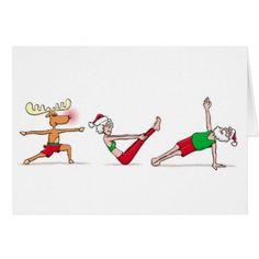 Afbeeldingsresultaat voor afbeelding Pilates en kerst