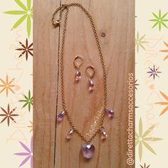 Set con colgantes de murano hermoso info en wtp +57 3127080891 - 3135568358  Diretta ❤ Charms Accesorios que resaltan tus encantos.  #DirettaCharmsAccesorios #DirettaAccesorios #bisuteria #lovely #design #jewelry #bisuteriafina #hechoencolombia #handmadecolombia #artesania #followme #bonito #bello #hecho #con #amor