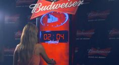 Budweiser Extends 'Happy Hour' Each Time A Beer Is Bought