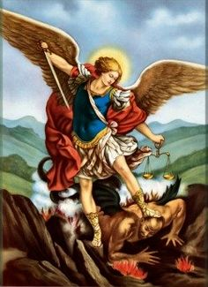 There is no doubt in my mind that on that fatal January evening I can give tribute to Archangel Michael from saving me from having a major car accident that could have cost me my life
