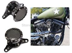 ==> [Free Shipping] Buy Best Motorcycle parts Velocity Stack Air Intake For Harley Davidson Sportster XL 883 1200 1991-2014 Online with LOWEST Price   32384225999