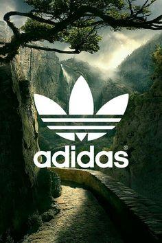 Adidas Backgrounds, Cute Backgrounds, Wallpaper Backgrounds, Iphone Wallpaper, Sports Wallpapers, Cute Wallpapers, Adidas Wallpaper, Adidas Originals, Adidas Design