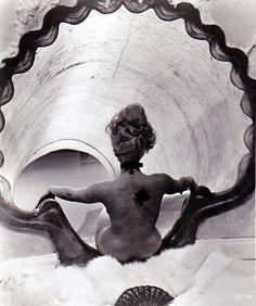 Juliet of the Spirits - 1965, Federico Fellini
