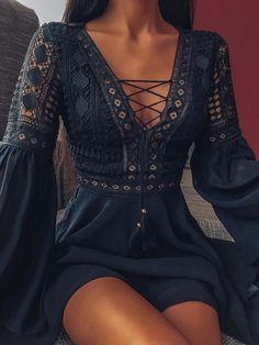 Funny Dresses, Cute Dresses, Beautiful Dresses, Dressy Dresses, Elegant Dresses, Vintage Lace, Vintage Dresses, Vintage Outfits, Vintage Woman