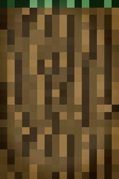 x Minecraft Wood Block Vinyl Wall Decal Minecraft Mobile, Minecraft Tree, Minecraft Beads, Minecraft Images, Minecraft Drawings, Minecraft Room, Minecraft Skins, Minecraft Quilt, Minecraft Christmas
