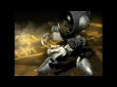 Animation Demo Reel (Fall 2010) - YouTube