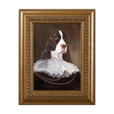 These magnets are just right for the sophisticated animal lover. My stylishly dressed, aristocratic companion animals are surrounded by an appropriately embellished frame.... all to say We are something really special! Collect several and make your refrigerator or filing cabinet into a gallery. They make great gifts for people who adore their pets. Magnets are made from Ultra Premium Glossy photo paper mounted on 30 mil magnet backing, which is a little heavier to provide more strength for…