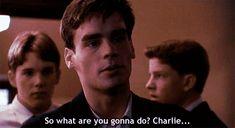 My favorite movie line ever...