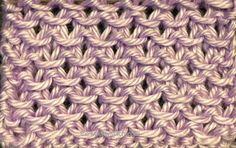 Stamen Stitch - The Weekly Stitch