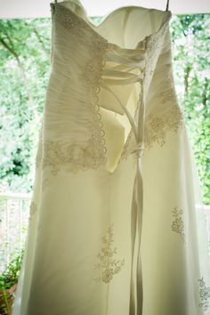 robe de marie sigale 48 point mariage - Point Mariage La Rochelle